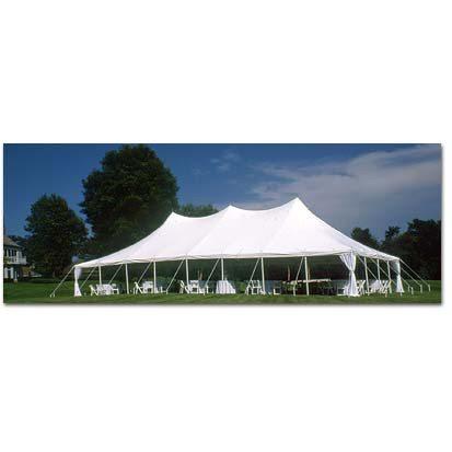 Tents - Lewisburg Equipment Rental