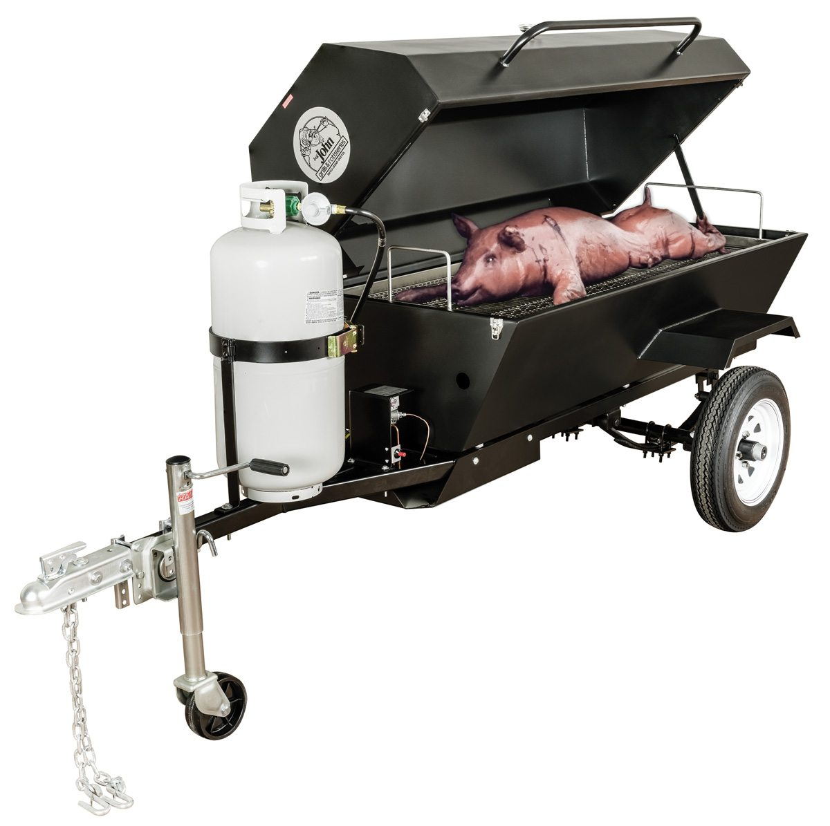 Concession Items And Grills Lewisburg Equipment Rental